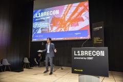 LIBRECON-138