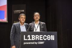 LIBRECON-153