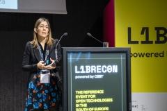 LIBRECON-43