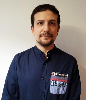 Borja Tornero Álvarez