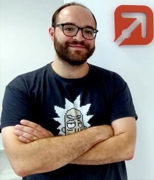 Jorge Mora Giménez
