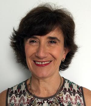 Cristina de la Maza