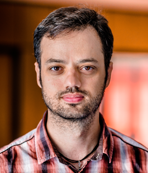 Sebastian Greco
