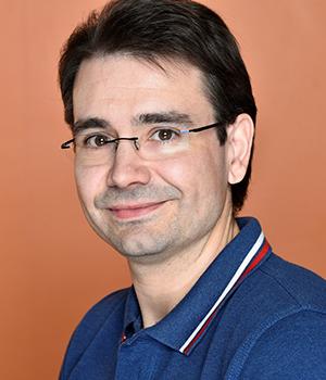 Ángel Barrio