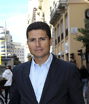 Javier Martín Robles