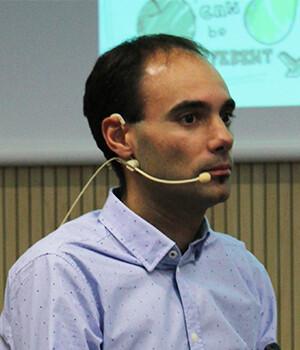 Jorge Herrera