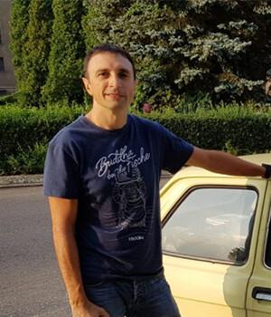 Oscar Guadilla
