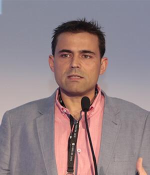 Xabier Castaño